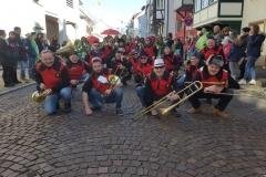 Narrentreffen Bad Säckingen