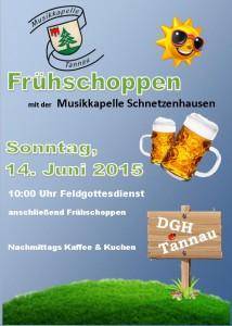 Flyer_Frühschoppen_2015_Vorderseite